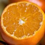 Oranges & Tangerines